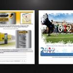 E-marketing cartes numériques