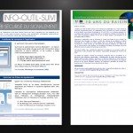 E-marketing newsletter