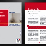 Imprimerie, communication imprimée brochures