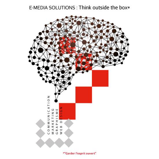 EMS - e-médias solutions 41310 St Amand Longpré
