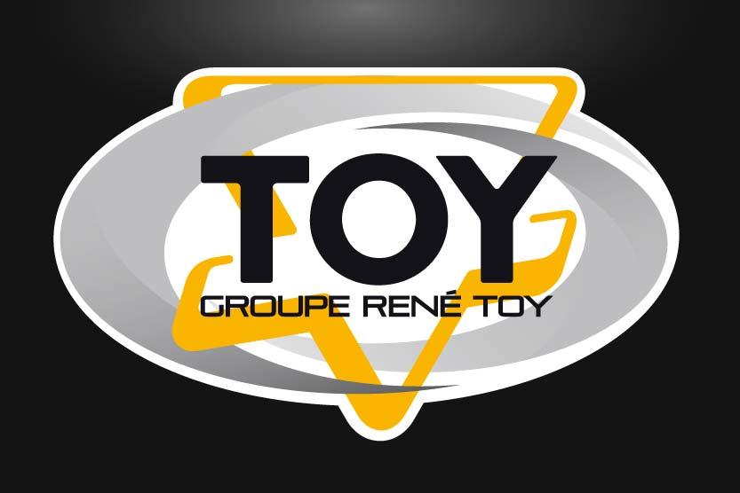 Logo identité d'entreprise