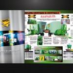 Imprimerie, communication imprimée catalogues