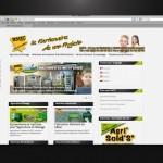 Conception sites internet dynamiques. EMS Loir et Cher 41 et 75. RMTC