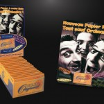 Création packaging PLV