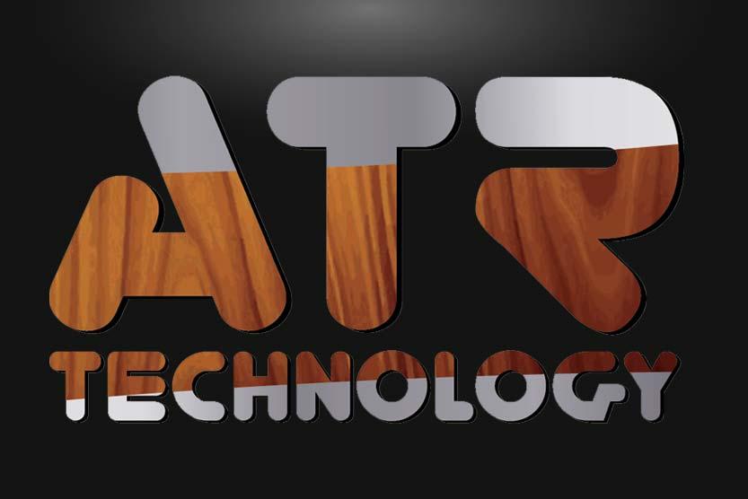 Conseil création logo ATR Technology 41